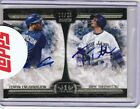 2016 Topps Tier One Baseball Cards - Product Review & Hit Gallery Added 41