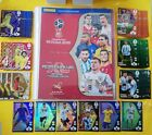 2018 Panini Adrenalyn XL World Cup Russia Soccer Cards - Checklist Added 26