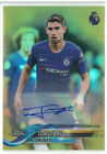2018-19 Topps Museum Collection Bundesliga Soccer Cards 17