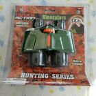 New Maxx Action Hunting Series 6x35 Magnification Toy Binoculars