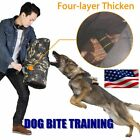 Police Dog Training Bite Sleeve Arm Protection Tub Toy For Young Dogs Working US