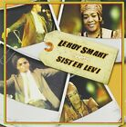 Leroy Smart - Meets Sister Levi - Leroy Smart CD M0VG The Fast Free Shipping