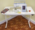 Sew Emb Table Fits Brother Quattro 6000d 4500d 2800d By Arrow