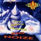 CD ONLY - You Boyz Make Big Noize by Slade CASTLE 1996 UK ENGLAND