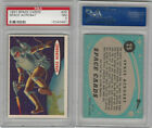 1957 Topps Space Cards 25