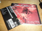 CHILDREN OF BODOM -SOMETHING WILD AWESOME METAL JAPAN + OBI MEGA RARE MINT 1998
