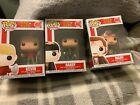 FUNKO POP! MOVIES HOME ALONE KEVIN HARRY MARV 491 492 493 Set Of Three Target