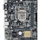 Asus H110M E M2 Desktop Motherboard Intel Chipset Socket H4 LGA 1151