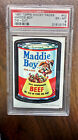 1967 Topps Wacky Packages Trading Cards 23