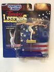 STARTING LINEUP TIMELESS LEGENDS NADIA COMANECI 1996 NEW ON CARD