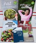 Weight Watchers SMART Points KIT 4 Plan Guides  Mini Journal Beyond the Scale