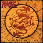 RAGE - THE MISSING LINK CD NOISE REC