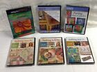 QUILTING DVD LOT OF 6 QUILTING ARTS TV WORKSHOP SEWING WITH NANCY QUILTS