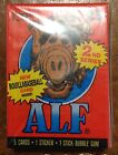 1987 Topps Alf Trading Cards 33