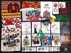 Harry Potter Scrapbook Kit Christmas HOGWARTS Project Life Paper die cuts