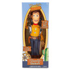 New Disney Store Exclusive Toy Story Woody Pull String Talking Sheriff Doll 16