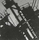 Fear Factory - Concrete - Fear Factory CD TBVG The Fast Free Shipping