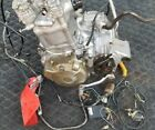 2000 HONDA XR650R  ENGINE TOP AND BOTTOM END WITH ELECTRONICS