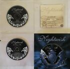 RARE! German NB1967-5 Nightwish Dark Passion Play - Limited Edition CD Box Set