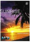 Sunrise Earth Seaside Collection DVD 2008 4 Disc Set