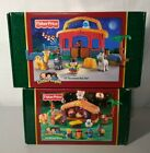 Fisher Price Little People Christmas Story Nativity  Lil Drummer Boy Set