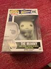 Funko PoP The Mummy #115 Monsters Movies Universal Vaulted Classic Monsters.