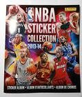 2013-14 Panini NBA Stickers 4