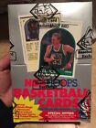 1989 90 Hoops Basketball Series 2 Unopened Box BBCE From A Sealed Case (FASC)!
