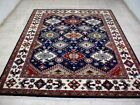 8X10 BRAND NEW BREATHTAKING HAND KNOTED WOOL PERSIAN TABRIZZ DESIGN ORIENTAL RUG