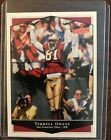Terrell Owens Rookie Cards and Autographed Memorabilia Guide 14
