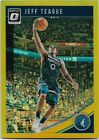 Jeff Teague Rookie Card Guide and Checklist 18