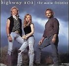 The New Frontier by Highway 101 CD Oct 1995, EMI Capitol Special Markets