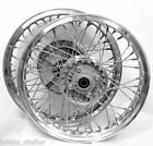 Ducati Bevel 750 SS  900 SS  Wheel Set  Borrani 4777