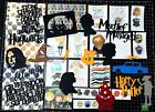 Harry Potter Scrapbook Kit HOGWARTS Project Life Paper die cuts Snape