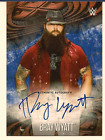 2017 Topps WWE Road to WrestleMania Trading Cards 5
