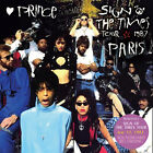 PRINCE SIGN OF THE TIMES 1987 PARIS CD