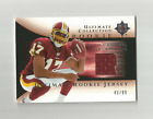 2005 Upper Deck Ultimate Collection Football 5