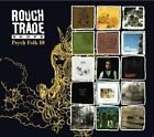 Various Artists - Rough Trade Shops Psych Folk 10 - Various Artists CD 1QVG The