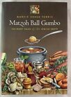 Signed Matzoh Ball Gumbo Marcie Cohen Ferris Jewish South Culinary Cooking
