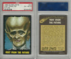 1964 Topps Monsters from Outer Limits Trading Cards 25