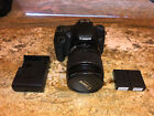 Canon EOS Rebel 760D T6S with 15 85mm F35 56 Telephoto Lens