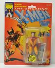 WOLVERINE X Men Series 1 Toy Biz 1992 action figure NIP Snap Out Claws
