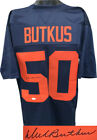 Dick Butkus Cards, Rookie Cards and Autographed Memorabilia Guide 33