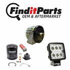 Engine Coolant Water Outlet Global 8241422