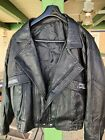 Los Bukis Leather Jacket Extremely Rare!  SEE Description