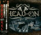 HEAD-ON X.X.L +1 JAPAN CD OBI PCCY-80036 Diesel King Motherload Pythia