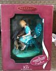 2003 Hallmark American Girl Keepsake Ornament Kit New In Box