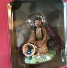 Hallmark Keepsake Ornament Kaya An American Girl 1764 2002  New