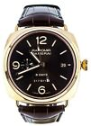 Panerai Radiomir Rose Gold 8 Day GMT 45MM PAM395 Complete