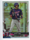 Complete 2018 Bowman Draft Variations Chrome Guide and Gallery 41